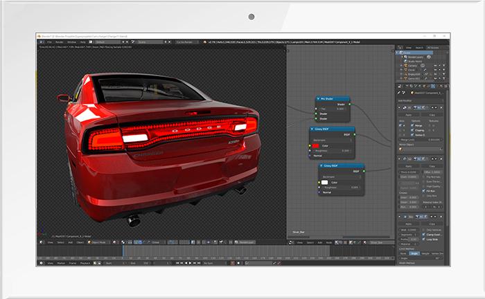 Kress 3d Media Werbeagentur 3d Animation Visualisierungen Webdesign